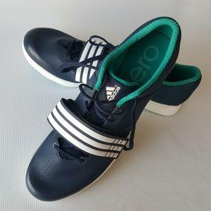 Adidas Performance Adizero Track Shoes US15